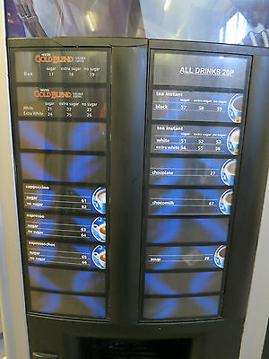 Hot Drinks Machine For Home